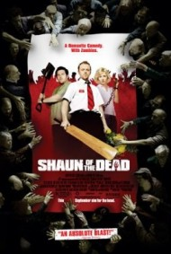 Shaun of the Dead's cover