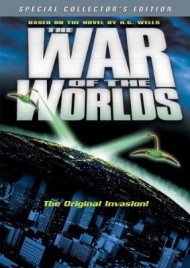 The War of the Worlds's cover