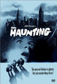 The Haunting's cover