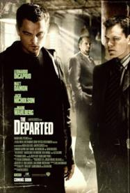 The Departed's cover