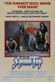 This Is Spinal Tap's cover
