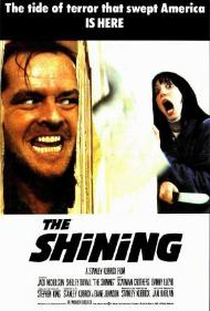 The Shining's cover