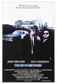 The Blues Brothers's cover