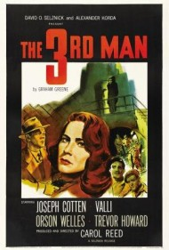 The Third Man's cover
