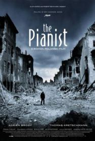 The Pianist's cover