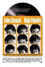 High Fidelity's cover