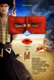 The Fall's cover