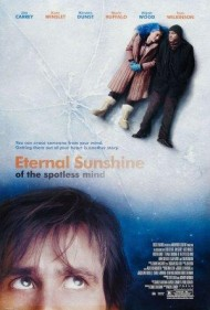 Eternal Sunshine of the Spotless Mind's cover