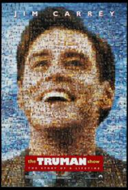 The Truman Show's cover