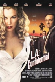 L.A. Confidential's cover