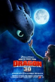 How to Train Your Dragon's cover