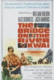 The Bridge on the River Kwai's cover