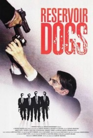 Reservoir Dogs's cover