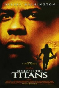 Remember the Titans's cover