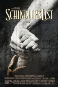 Schindler's List's cover
