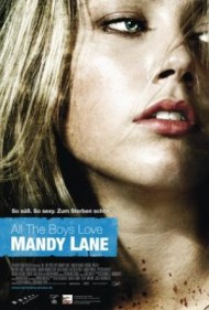 All the Boys Love Mandy Lane's cover