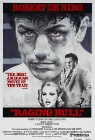 Raging Bull's cover