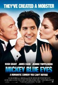 Mickey Blue Eyes's cover