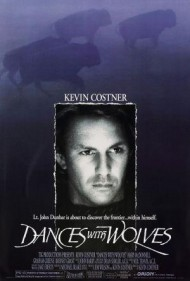 Dances with Wolves's cover