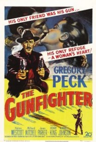 The Gunfighter's cover