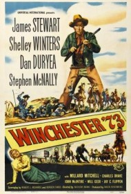 Winchester '73's cover