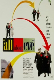 All About Eve's cover