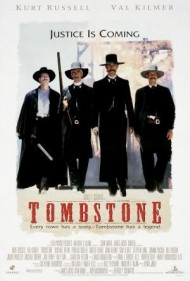 Tombstone's cover