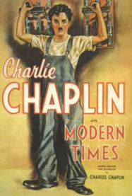 Modern Times's cover