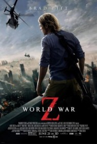 World War Z's cover