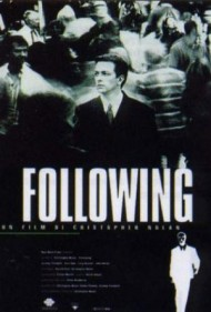 Following's cover