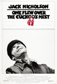 One Flew Over the Cuckoo's Nest's cover