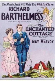 The Enchanted Cottage's cover