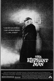The Elephant Man's cover