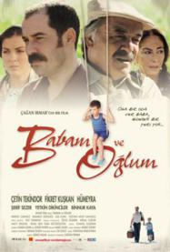Babam ve Oglum's cover