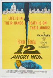 12 Angry Men's cover