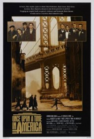 Once Upon a Time in America's cover