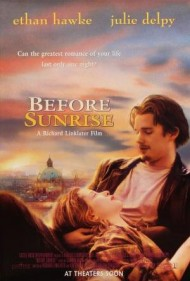 Before Sunrise's cover