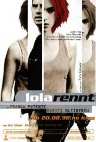 Lola rennt's cover