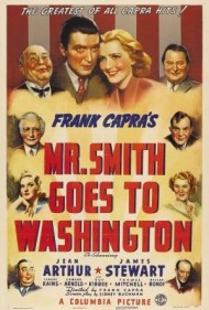 Mr. Smith Goes to Washington's cover