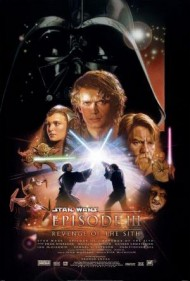 Star Wars: Episode III - Revenge of the Sith's cover