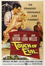 Touch of Evil's cover
