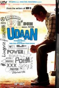 Udaan's cover