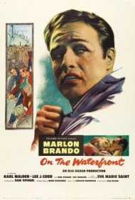 On the Waterfront's cover